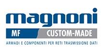 MAGNONI FRANCESCO Armadi rack | Acquista online | Rexel