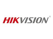 brand hikvision