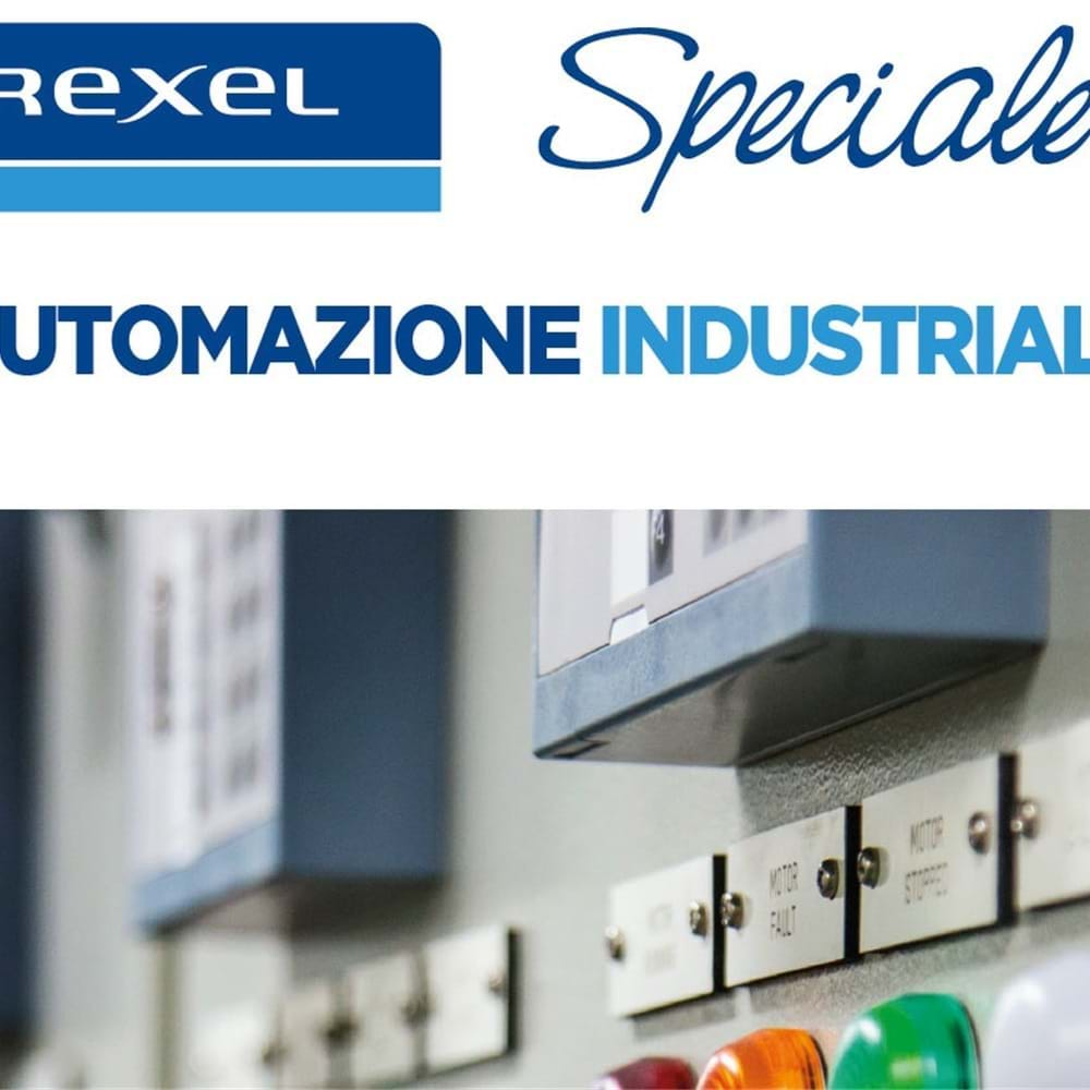 Speciale Automazione Industriale - Rexel