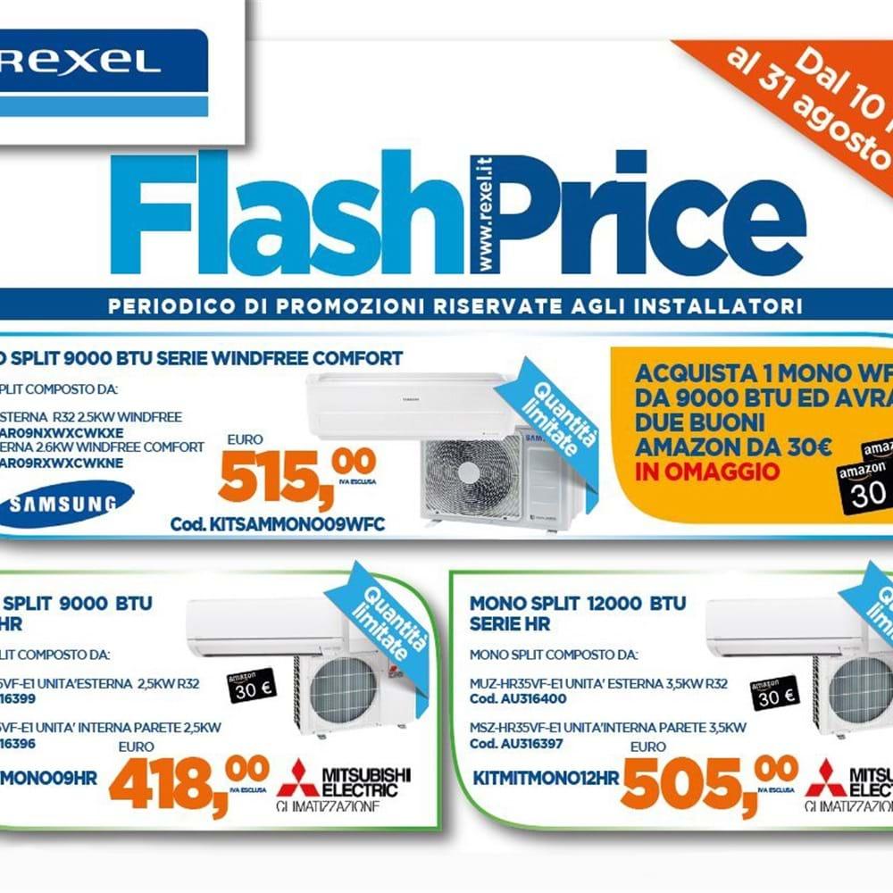 Flash Price | Luglio 2019