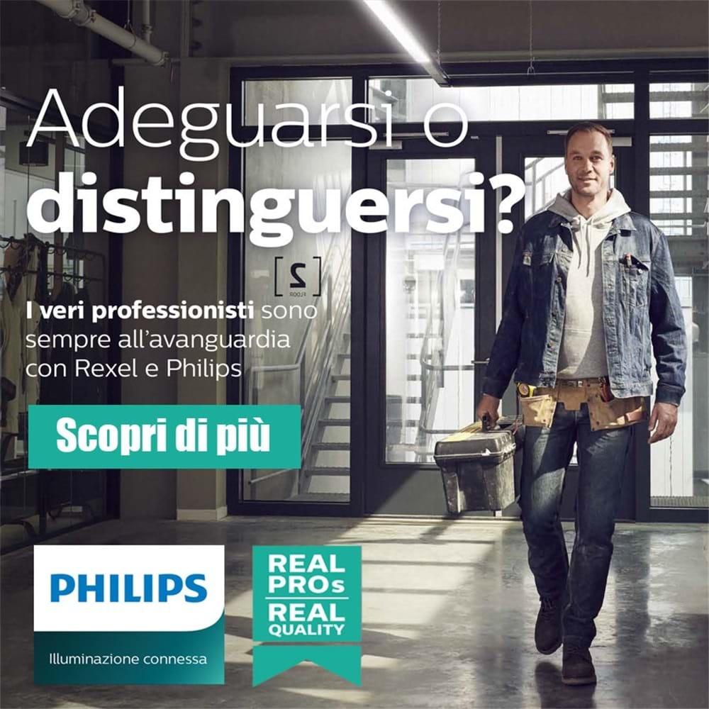 Philips Ledinaire: LED di alta qualità a un prezzo conveniente