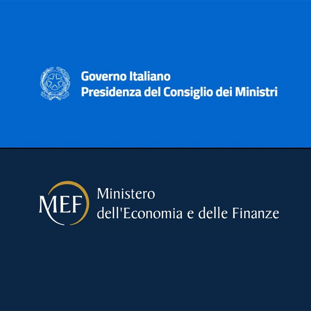 Aggiornamenti dal Governo Italiano - Covid 19