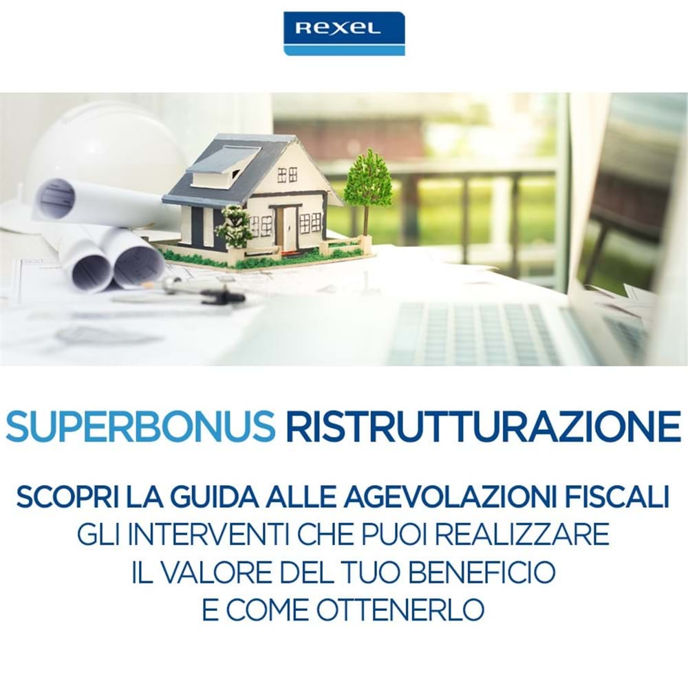 Guida al Superbonus Ristrutturazione