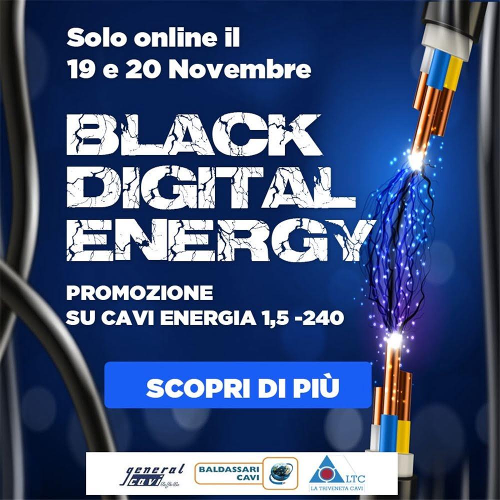 Black Energy Week