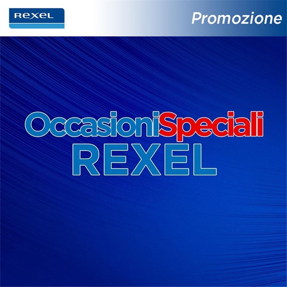 Shock Price Rexel!