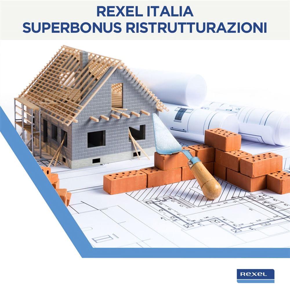 Consulta la brochure interattiva per il Superbonus Ristrutturazioni