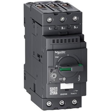 Interruttore magnetotermico 70-80 A