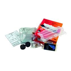 Kit per giunzione in linea 3M™ Scotchcast™ 92-NBA0, 1 kV,(10-16 mm)