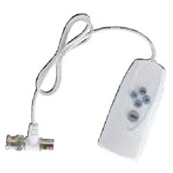 Controller per setting protocollo telecamere 4 OUT