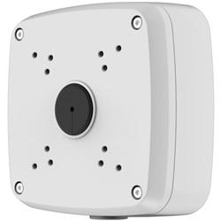 back box telecamera bullet 134x133mm