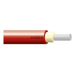 CAVO SOLARE H1Z2Z2-K  1X10 RO MAT.