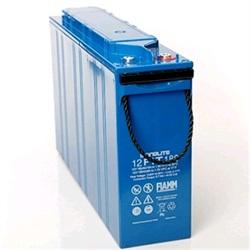 Batteria Fiamm 12FIT180 12V 18Ah Femmina M8 con Terminali Frontali