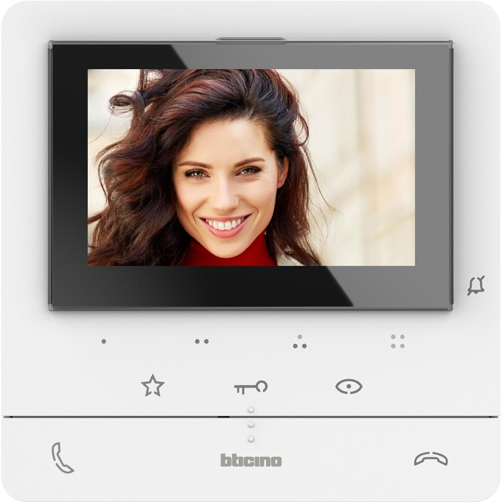Videocitofono classe 100V16E Vivavoce