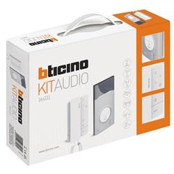 Kit Audio Bticino Classe 100A16M Monofamigliare