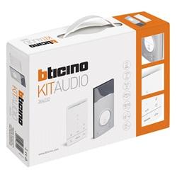 Kit Audio Bticino Classe 100A16E Monofamigliare