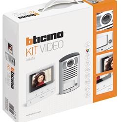 Kit Videocitofonico Bticino Classe 100V16B Monofamigliare