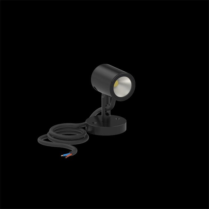 AGO WALL LED 2.7K VERDE