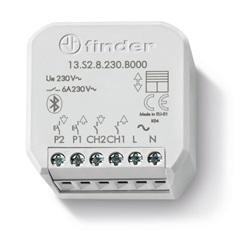Attuatore Bluetooth del sistema YESLY specifico per tende/tapparelle elettriche