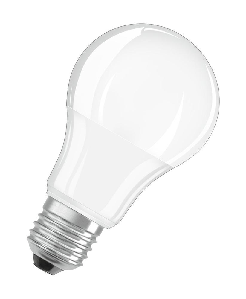LEDPCLA60DS 9W/827 230VFR E27 FS1