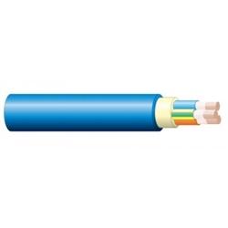 FTG18OM16 0,6/1KV 3 G 4 BLU