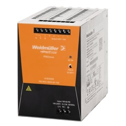 Alimentatore switching Weidmuller PRO 480W 48VDC 10A TOP3