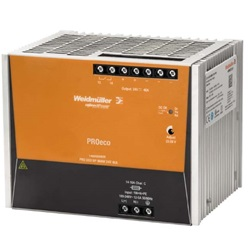 Alimentatore switching Weidmuller PRO TOP3 960W 48V 20A