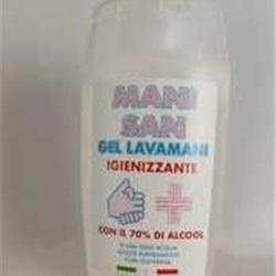Gel Igienizzante Mani 100ml