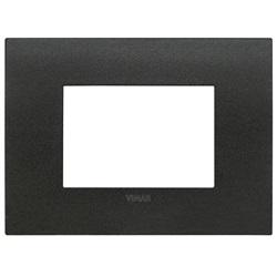 Placca fit 3M grafite matt