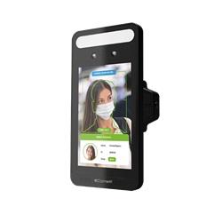 Pannello per il riconoscimento facciale LCD 8  Comelit