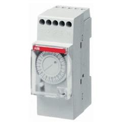 KIT Interruttore orario elettromeccanico giornaliero AT2-R