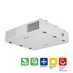 VMC Soler&Palau PureClass 600 EF