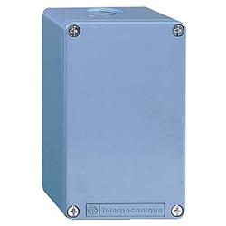 Scatola per pulsante XAPM44 Schneider Electric serie Harmony XAP, 0 fori, diametro  22mm, IP65/IP69/IP69K
