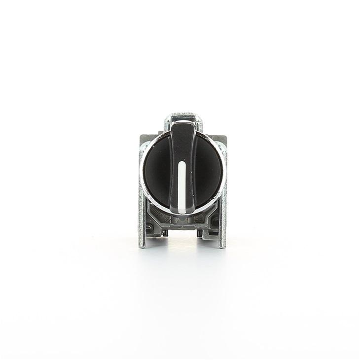 Interruttore 22mm scatto XB4BD23