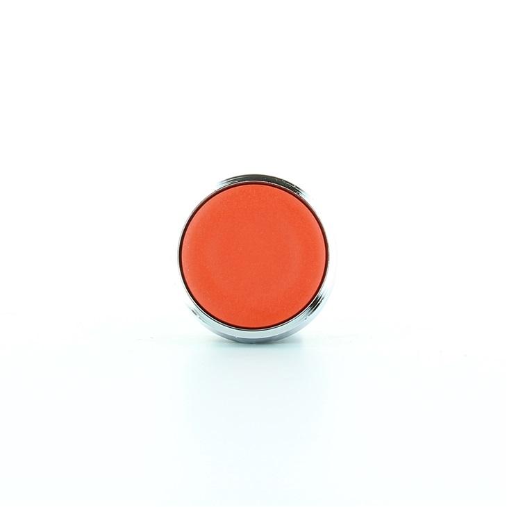 Testa pulsante Harmony 4 rosso ZB4BA4