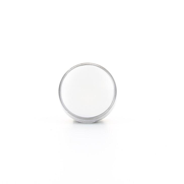 Testa 22mm Harmony 4 LED bianco ZB4BV013