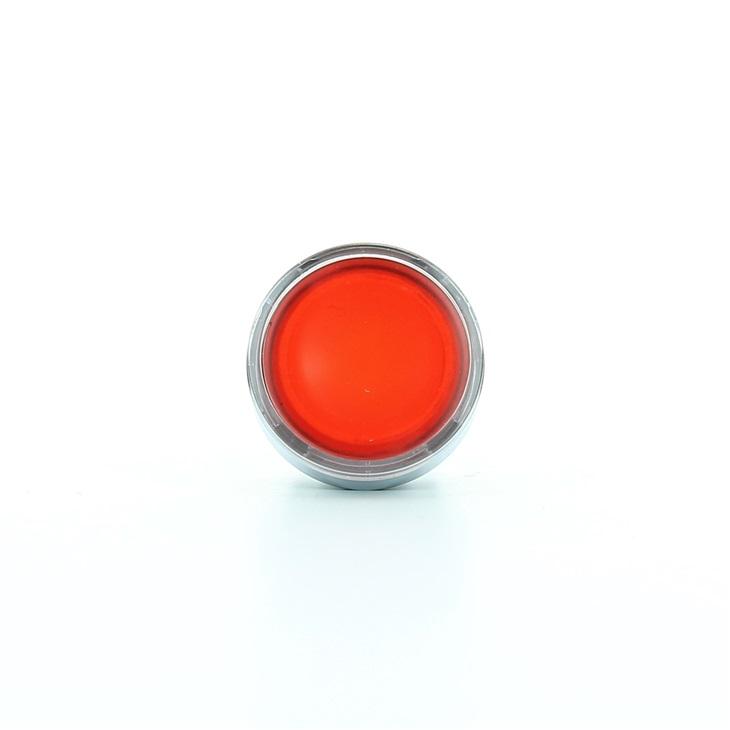 Testa Harmony 4 molla LED rosso ZB4BW343
