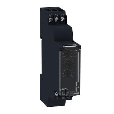 TEMPO MULTI 24VDC 24-240V AC