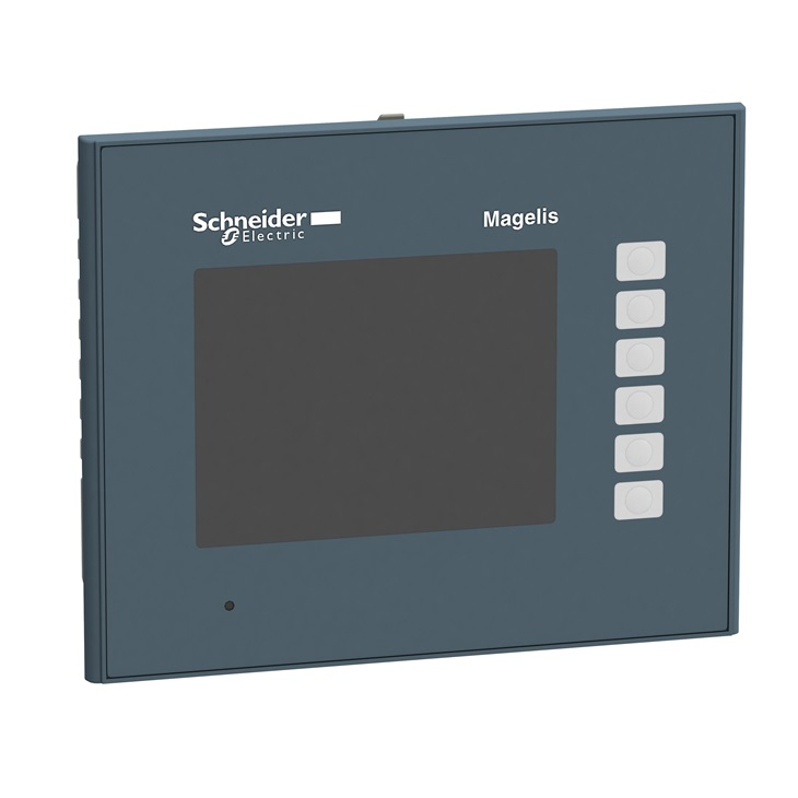 TouchScreen Schneider 320×240 pixel QVGA 3,5