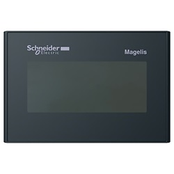 HMI touch screen Schneider Electric HMISTO511, serie STO, display LCD, 3,4 poll., Monocromatico, 200 x 80pixels