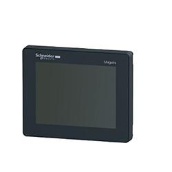 HMI touch screen Schneider Electric HMISTU655, serie STU, display LCD TFT, 3,5 poll., a colori, 320 x 240pixels