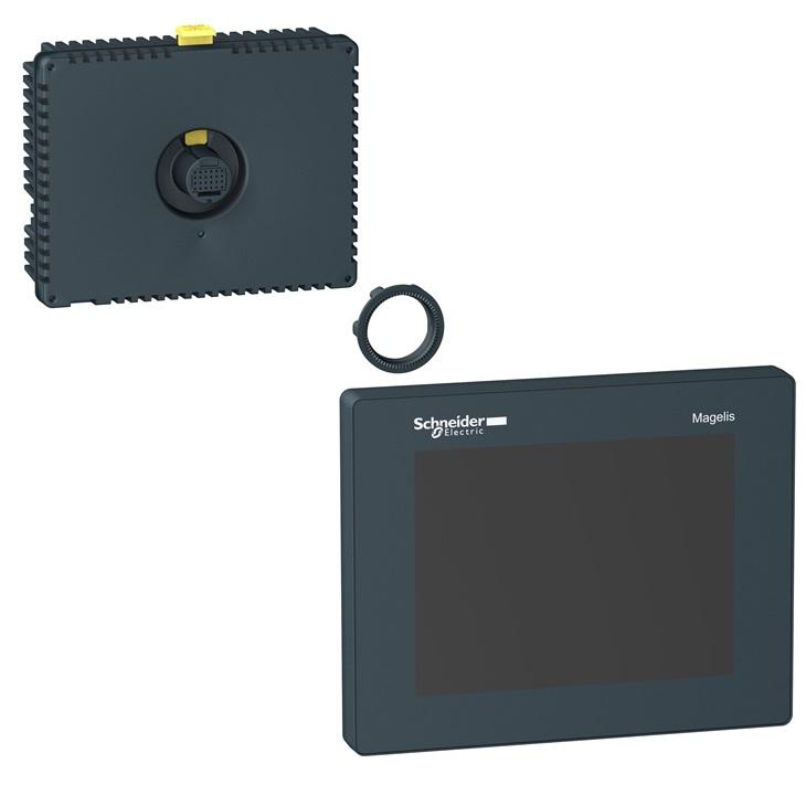 Display HMISTU touch screen Schneider Electrics GTO 5,7