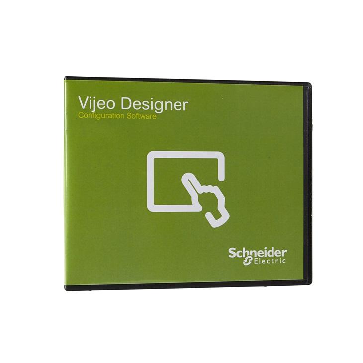 Software Schneider Electric VJDSNDTGSV62M