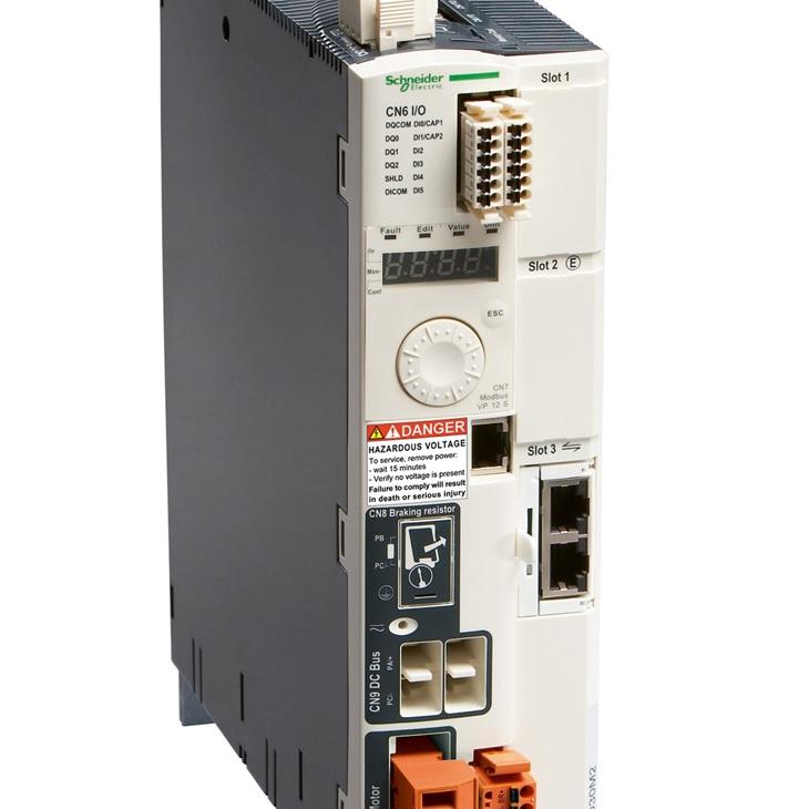 Modulare 12A Schneider RMS Peak 3PH 480V