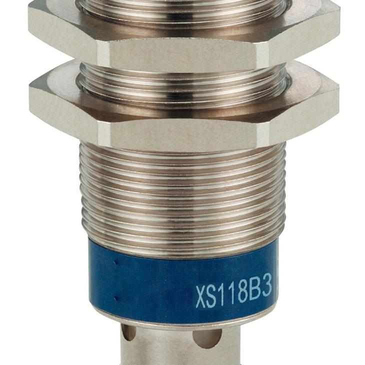 Sensore di prossimità M18 SN 8MM NO PNP
