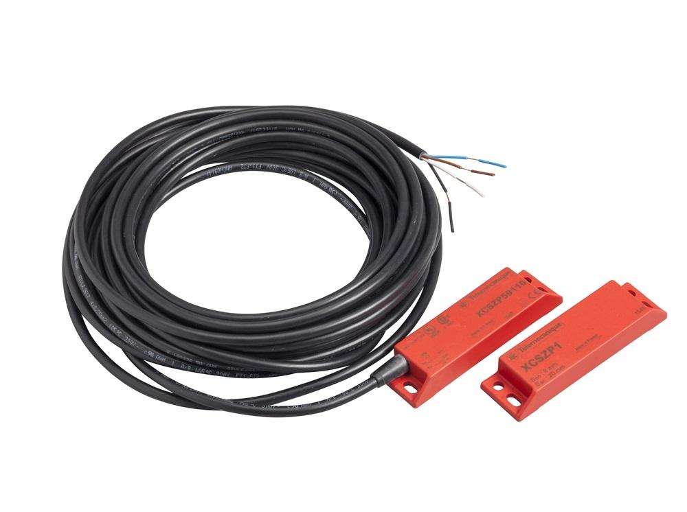 Interruttore magnetotermico  3 contatti+LED