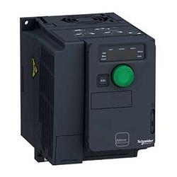 Unità di velocità variabile Schneider Electric ATV320U07N4C, 0,75 W, 3,6 A a 380 V c.a., 400 V c.a., 3 fasi