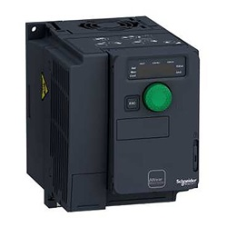 Unità di velocità variabile Schneider Electric ATV320U15N4C, 1,5 kW, 6,4 A a 380 V c.a., 400 V c.a., 3 fasi