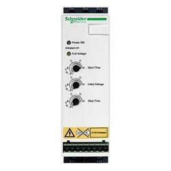 Avviatore soft-start Schneider Electric ATS01N232QN serie ATS01, trifase, 415 V, 32 A, 15 kW, IP20