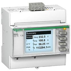 PM3250 INS.TA, MODBUS, THD, MT