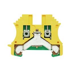 WPE 2.5  Morsettiera con Montaggio su Guida DIN